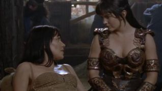 Xena: Warrior Princess: The Greater Good