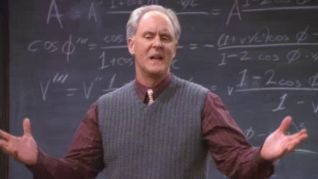 3rd Rock From the Sun: Fourth and Dick