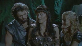 Xena: Warrior Princess: Intimate Stranger