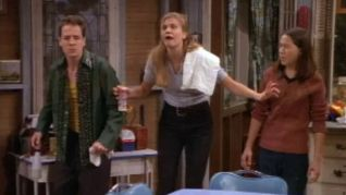 3rd Rock From the Sun: My Mother the Alien