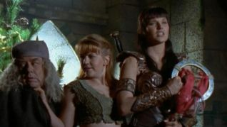 Xena: Warrior Princess: A Solstice Carol