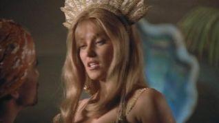 Xena: Warrior Princess: Here She Comes... Miss Amphipolis