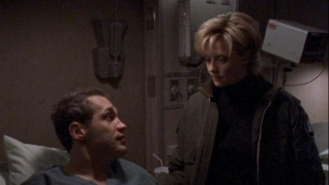 Stargate SG-1: The Enemy Within