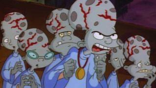 Hey Arnold!: Arnold's Halloween