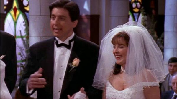 everybody loves raymond the wedding part 2 1998 jeff