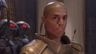 Stargate SG-1: The Serpent's Lair