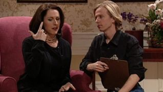 Saturday Night Live: David Spade [1]