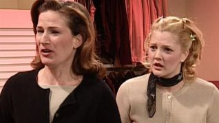 Saturday Night Live: Drew Barrymore [2]