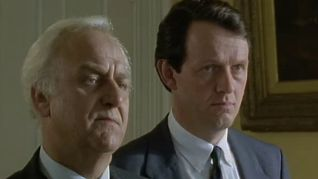Inspector Morse: Absolute Conviction