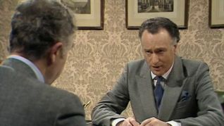 Yes, Minister: The Whiskey Priest