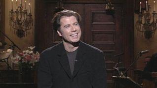 Saturday Night Live: John Travolta