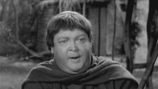 The Adventures of Robin Hood: Friar Tuck