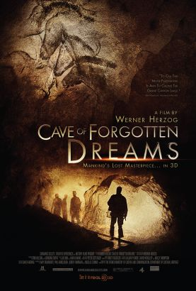 Cave of forgotten dreams [videorecording]
