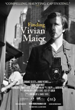 Finding Vivian Maier / Sundance Selects &#59; Ravine Pictures, LLC &#59; written and directed by John Maloof & Charlie Siskel &#59; produced by John M