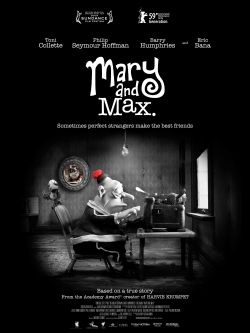 Mary and Max [videorecording]