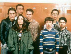 Freaks and Geeks [TV Series]