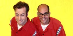 Mr. Show [TV Series]