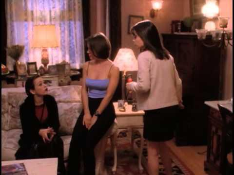 Charmed: The Fourth Sister