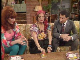 Married... With Children: The Gypsy Cried