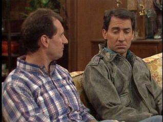 Married... With Children: Impo-Dent