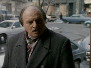 NYPD Blue: These Old Bones
