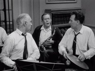 The Andy Griffith Show: Sermon for Today