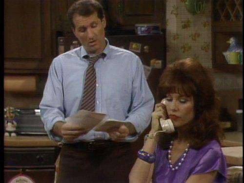 Married... With Children: For Whom the Bell Tolls