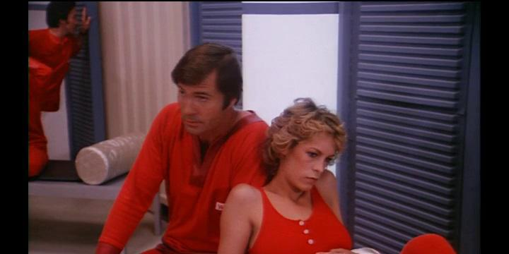 Buck Rogers in the 25th Century: Unchained Woman