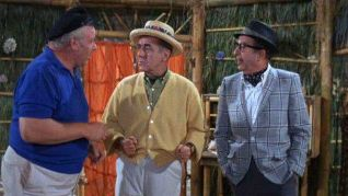 Gilligan's Island: The Producer
