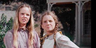 Little House on the Prairie: The Talking Machine