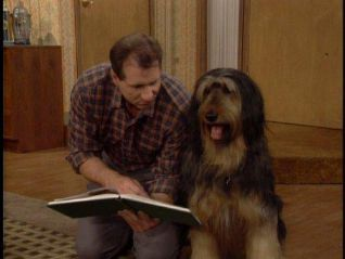 Married... With Children: Buck the Stud