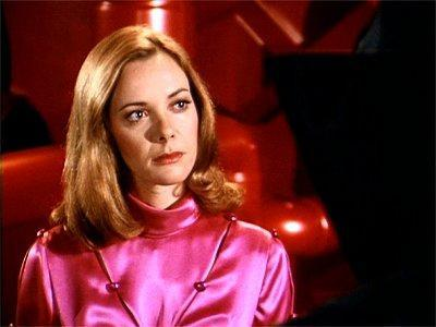 Buck Rogers in the 25th Century: A Dream of Jennifer
