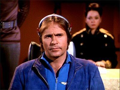 Buck Rogers in the 25th Century: Testimony of a Traitor