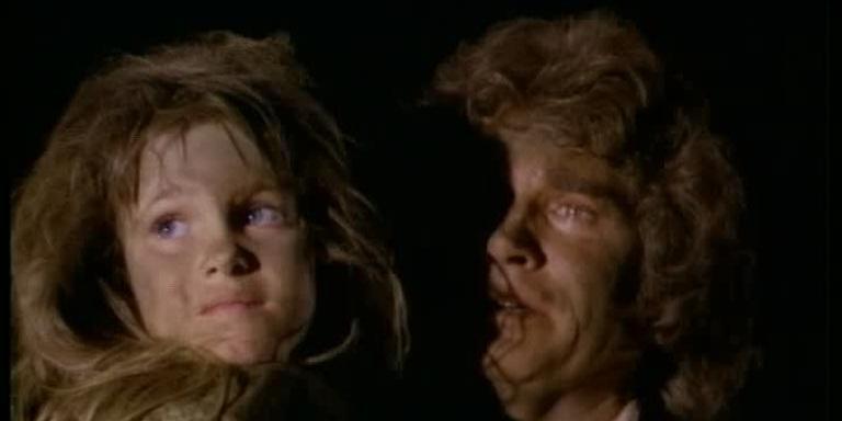 Little House on the Prairie: Little Girl Lost