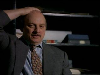 NYPD Blue: I'll Draw You a Mapp