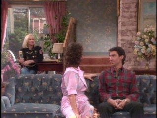 Married... With Children: Married... Without Children