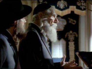 NYPD Blue: Torah!