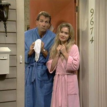 Married... With Children: Al... with Kelly