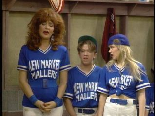 Married... With Children: The Unnatural