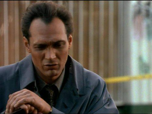 NYPD Blue: A Wrenching Experience
