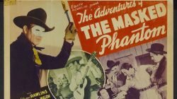The Adventures of the Masked Phantom