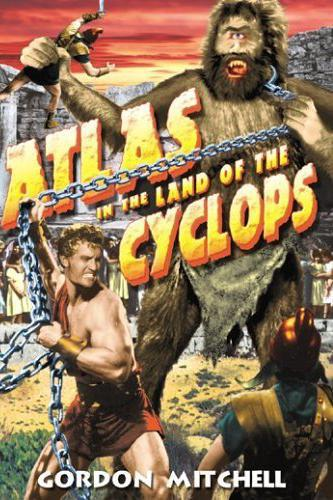 Atlas Against the Cyclops