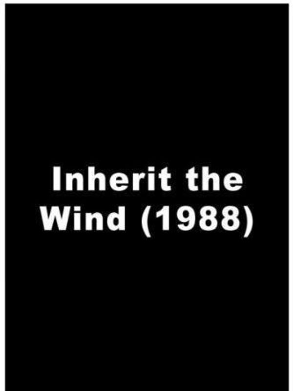 "a description of the inherit the wind Audition notice for ""inherit the wind"" cast list rachel brown- the daughter of  reverend brown twenty-two year old rachel teaches the."