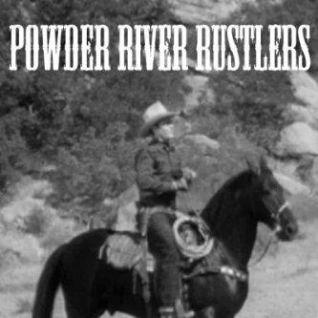 Powder River Rustlers