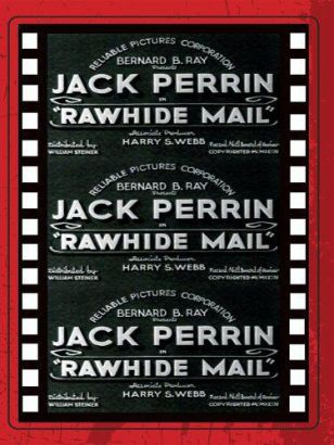 Rawhide Mail