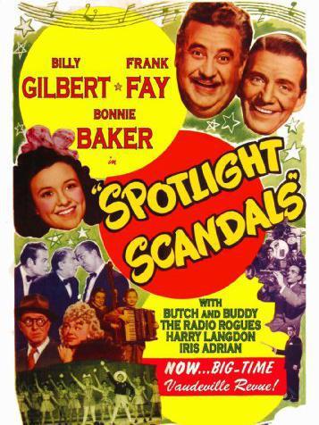 Spotlight Scandals