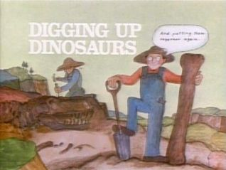Reading Rainbow: Digging up Dinosaurs