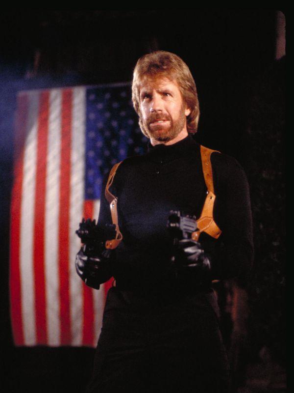 Invasion U.S.A. (1985)... Invasion U.s.a. (1985)