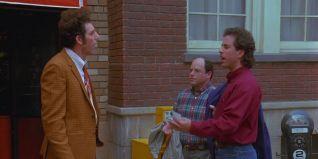 Seinfeld: The Maestro