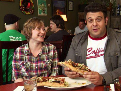 Man v. Food: Richmond